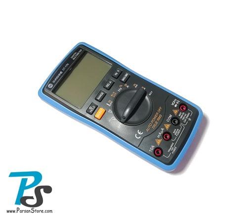Digital Multimeter SUNSHINE DT-17N