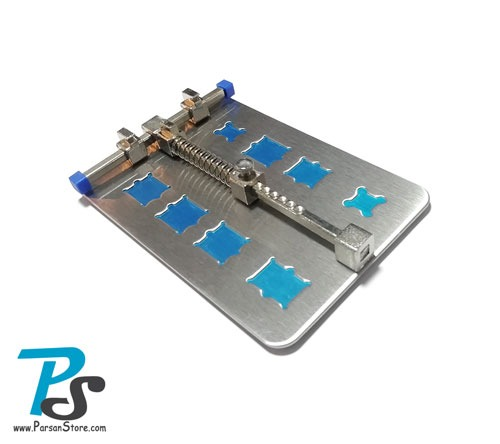 PCB Stand TE-071 SILVER