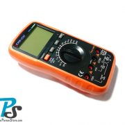 digital multimeter victor vc97