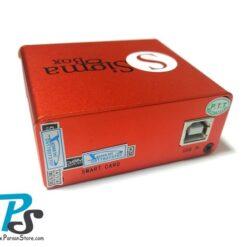 sigma box