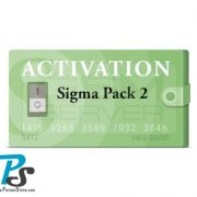 activation sigma pack2