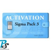 activation sigma pack3