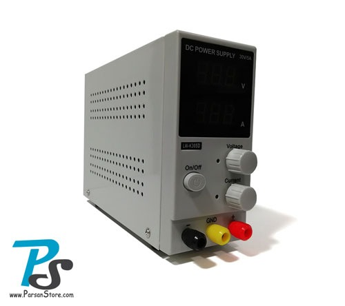 DC Power Supply LW-K305D