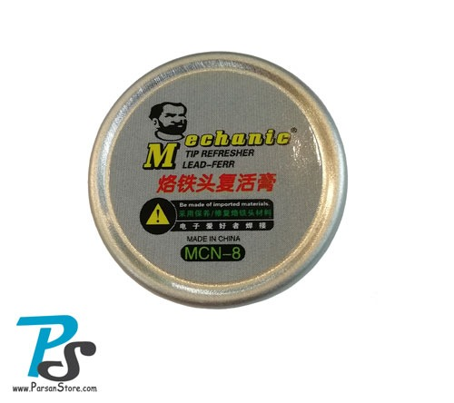 تمیز کننده نوک هویه Mechanic Mcn _8