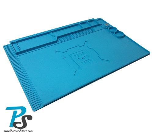 SUNSHINE SS-004E Multifunctional heat resisting worktable pad