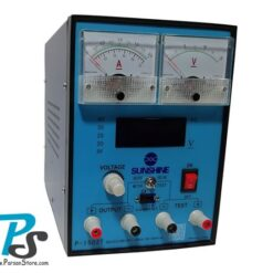 DC Power Supply Sunshine P-1502T