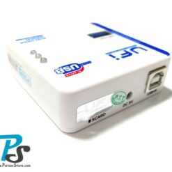 باکس UFI_BOX بهمراه فول پک