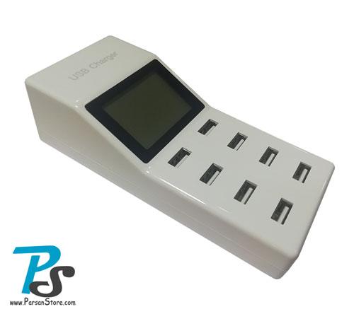 USB CHARGING 8 PORT-YC_CDA6