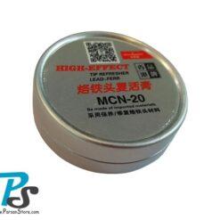 تمیز کننده نوک هویه بزرگ Mechanic MCN-20
