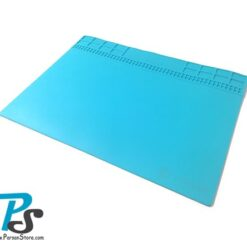 SUNSHINE SS-004C Multifunctional heat resisting worktable pad
