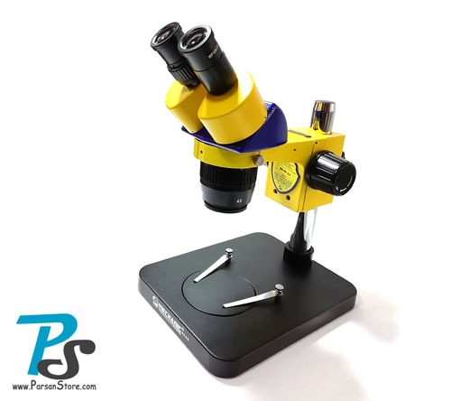 Binocular Stereo Microscope MECHANIC MC24S-B1