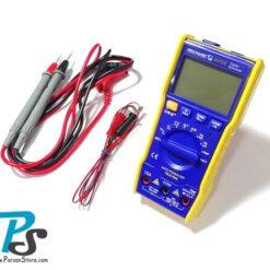 Digital Multimeter mechanic SIV120 and precision