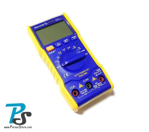 Digital Multimeter mechanic SIV120