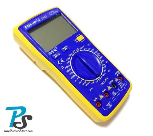 DIGITAL-MULTIMETER-MECHANIC-V90E