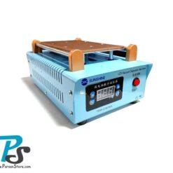 LCD Vacuum Separator Machine SUNSHINE S-918K 100W