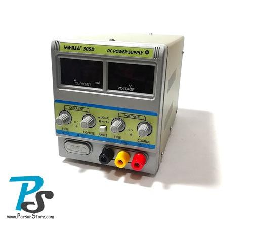 DC Power Supply YIHUA 305D II
