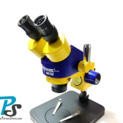 stereomicroscope mechanic MC75S