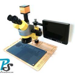 stereo microscope KaiLiwei K20HPLUS