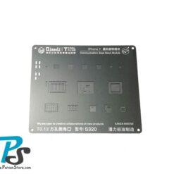 QiAnLi 3D base band iPhone 7 S320