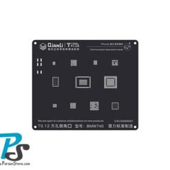 Stencil QiAnLi IBlack 3D IPhone6 BMW740