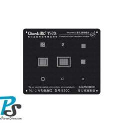 Stencil QiAnLi Base Band IPhone6S E200