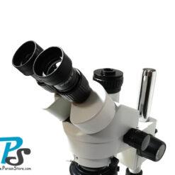 stereo microscope YAXUN YX-AK33