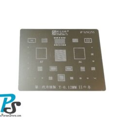 Stencil AMAOE iPhone 5-5C-5S