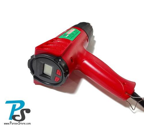 Heat Gun M-835A