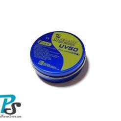 Flux paste MECHANIC UV50 ORG
