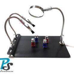 PCB MAGNETIC PLATE CLAM TE-804