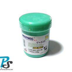 Flux Paste MECHANIC Uv223 100g