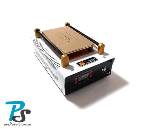 LCD Vacuum Separator Machine TRIANGEL CP-201A 7 inch