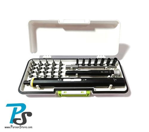 Mini Electric Screwdriver PX-18202 Case
