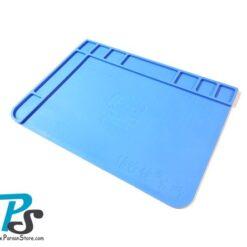 Repair Heat Insulation Pad Blue MECHANIC V8