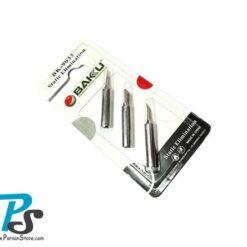 solder tip set BAKU BK-9033