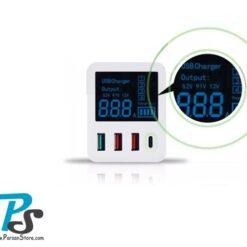 Intelligent Digital Display Fast Charge RELIFE RL-312