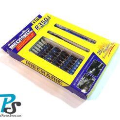 Screwdriver Set 35 in 1 Precision MECHANIC R3501