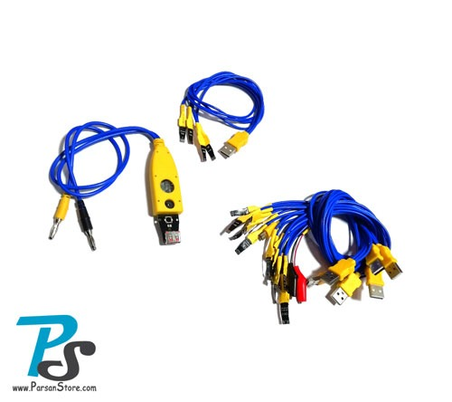 Power Boot Cable Set MECHANIC iBoot Mini For Android and iPhone