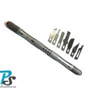 Knife Set 8in1 RELIFE RL-101B
