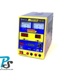 Digital Smart Power MECHANIC DSP15D3