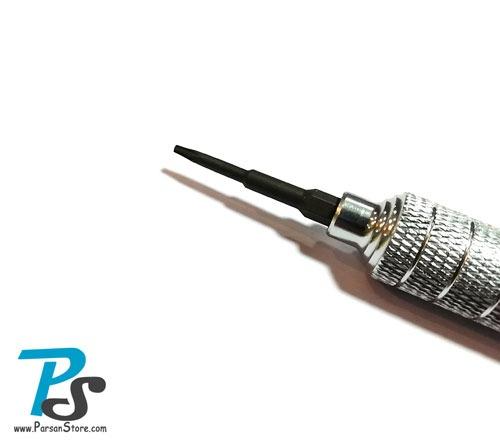 Screwdriver MECHANIC iX8 T5
