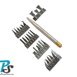 Demolition CPU Tool Kits BGA Repair Blade Set YAXUN YX-222