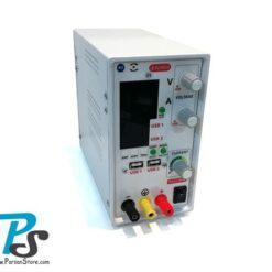 DC Power Supply iR POWER
