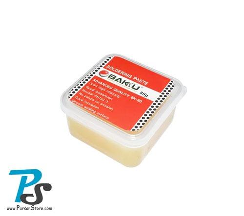 Soldering Paste BAKU BK-80-