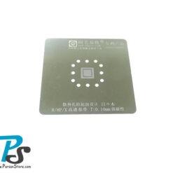 AMAOE-Qualcomm-Baseband-Iphone8-8P-X-with-positioning-plate