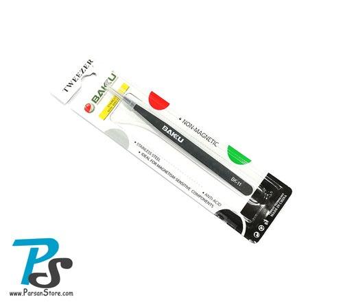 Tweezer Stainless Non-Magnetic BAKU BK-11
