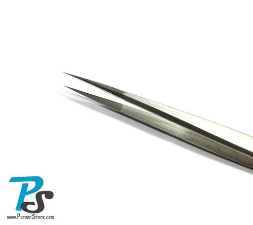 Precision Tweezers BAKU i5 SS-sa