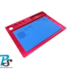 Microscope Maintenance Platform KaiLiwei Red