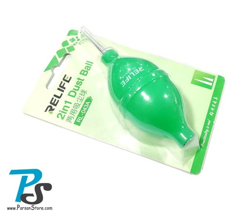 2IN1 Dust Ball RELIFE RL-043A