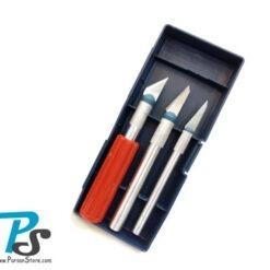 13pc precision knife set